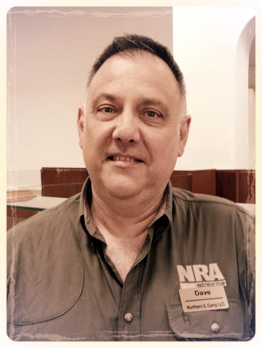 Dave Reimer