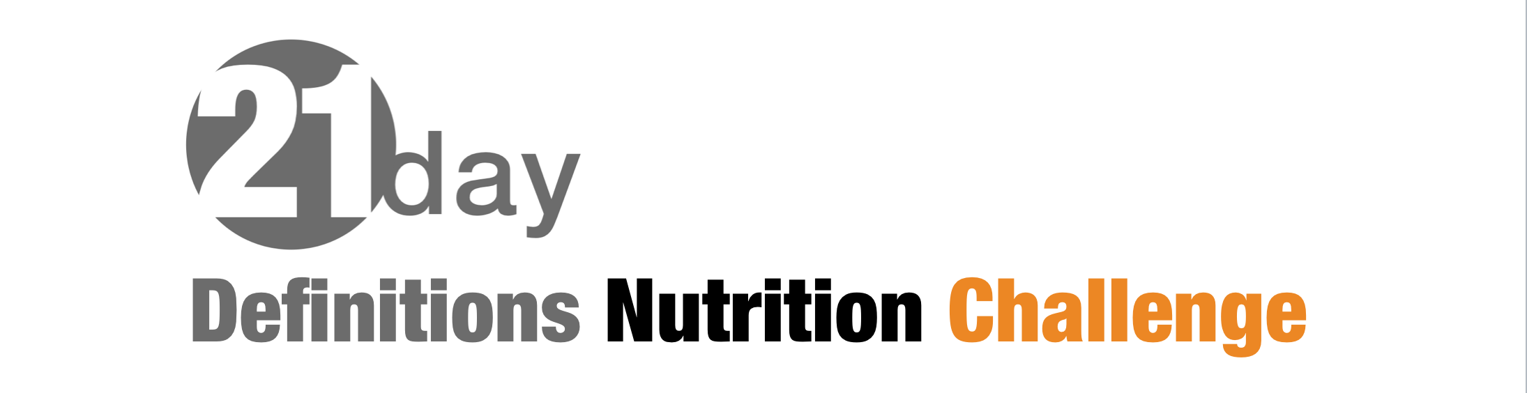nutritionchallenge