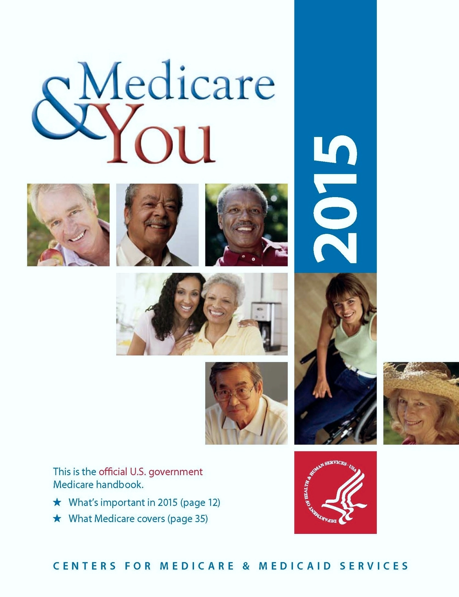 Medicare & You 2015