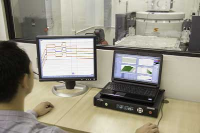 Crystal Instruments Support is provided by highly trained engineers.