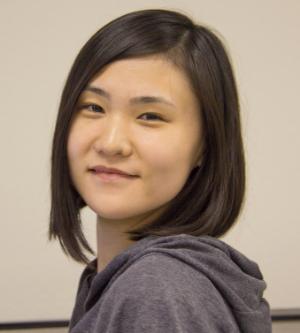 Lin Fu, Technician at Crystal Instruments