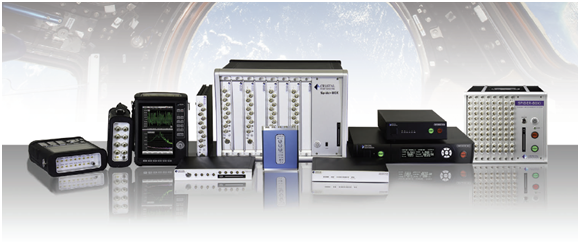 2017 Crystal Instruments Catalog - Dynamic Measurement Solutions