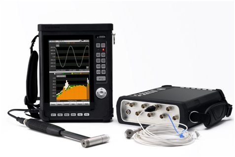 Crystal Instruments CoCo-80X Dynamic Signal Analyzer