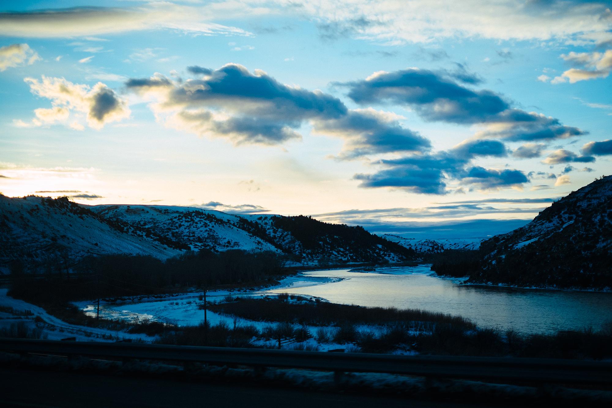 Montana, 2014