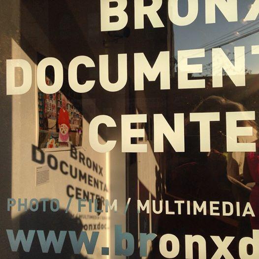 Bronx X Bronx_Group Show_09-2014