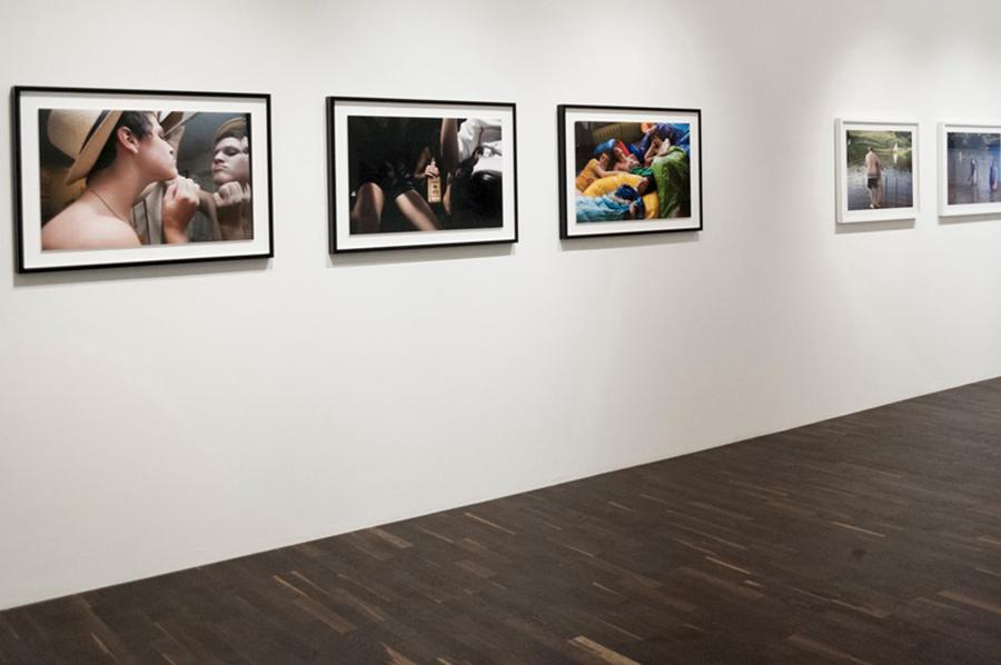 Daegu Photo Biennale, Korea: Youth Code!