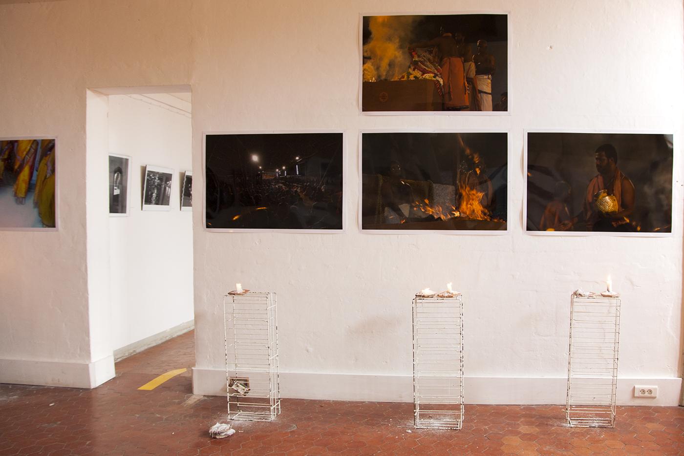 Les Rencontres d'Arles, 2007