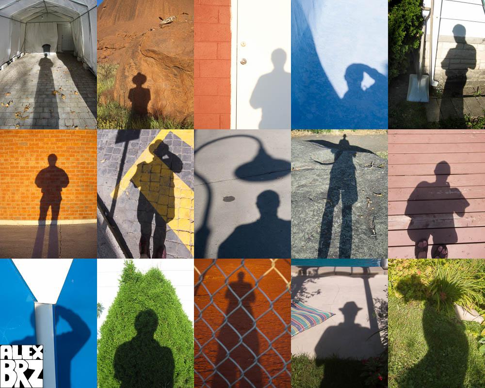 Shadows #1 (2005-2012)