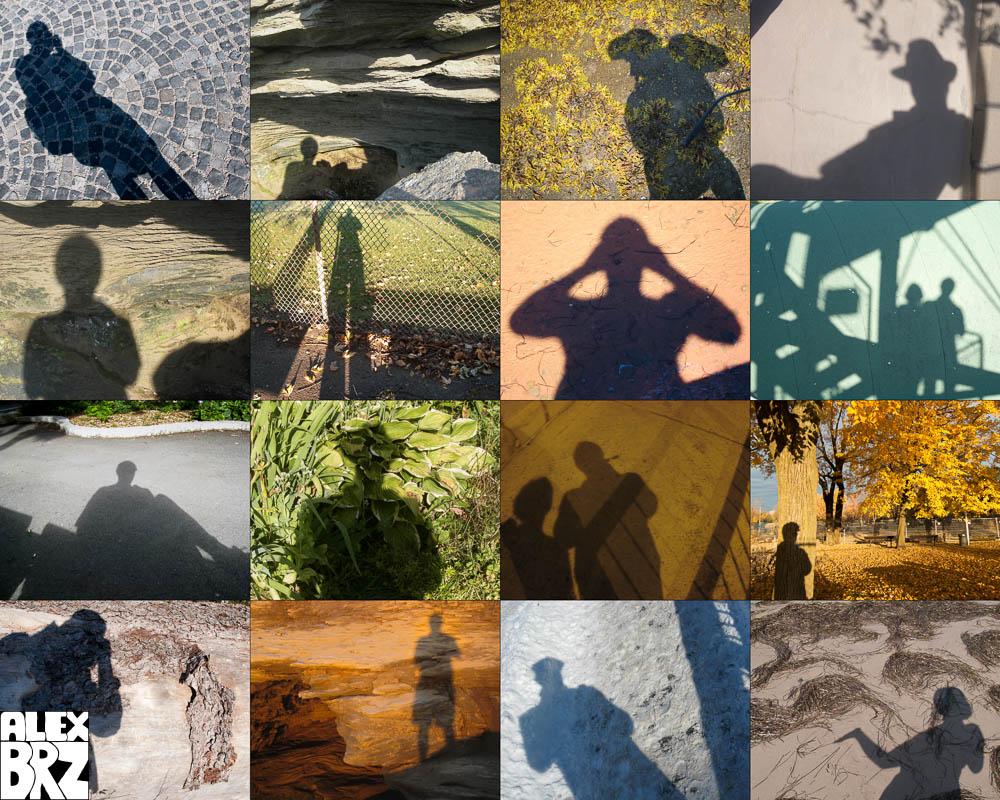Shadows #2 (2005-2012)