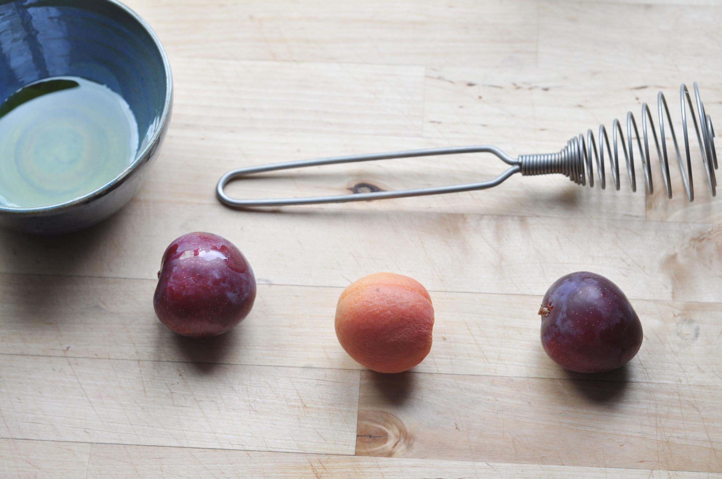 freeannativejournal raw fruit vinaigrette 1