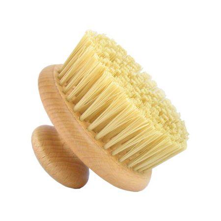 Dry Body Brush Lymphatic System