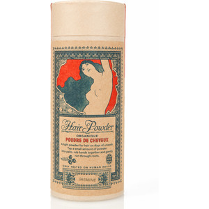 LuLu Organics Hair Powder Free and Native