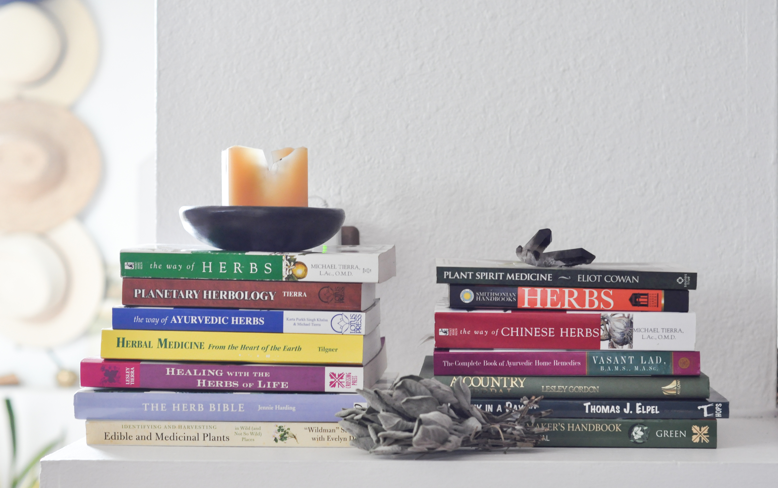 to-be-magnetic-books-herbalism