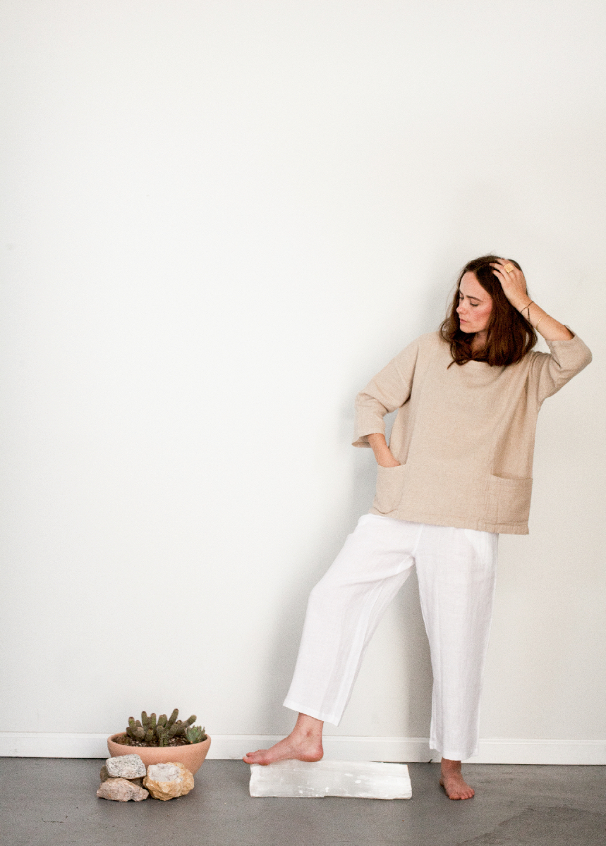 Lacy Phillips Eileen Fisher
