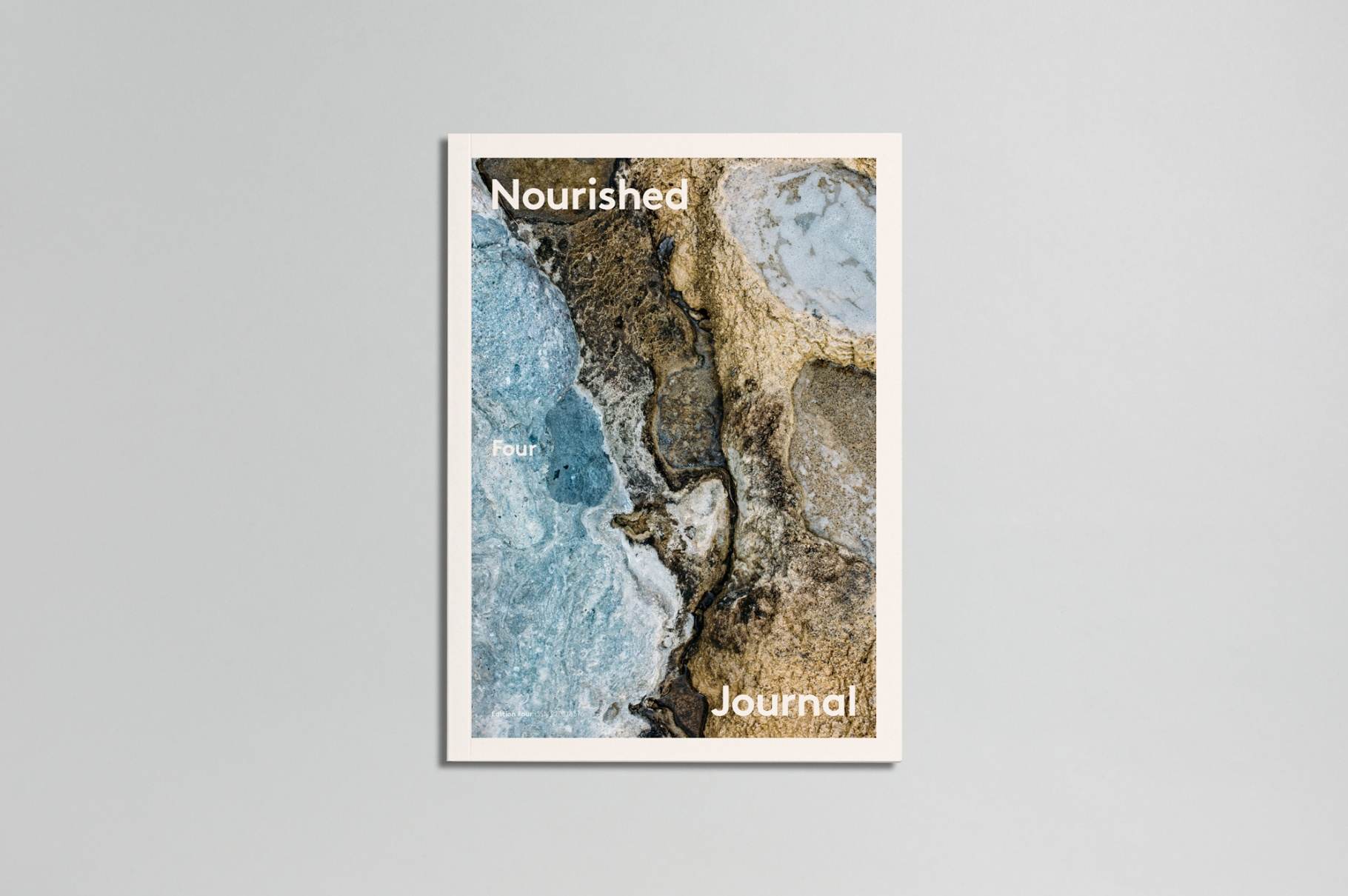 NOURISHED Journal 4