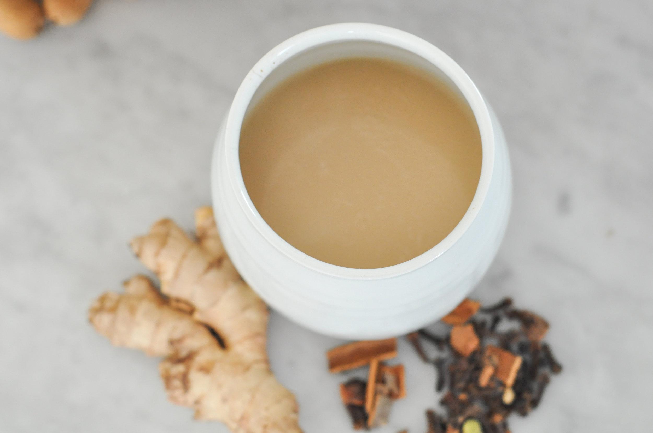 free-and-native-Chai ayurvedic tea