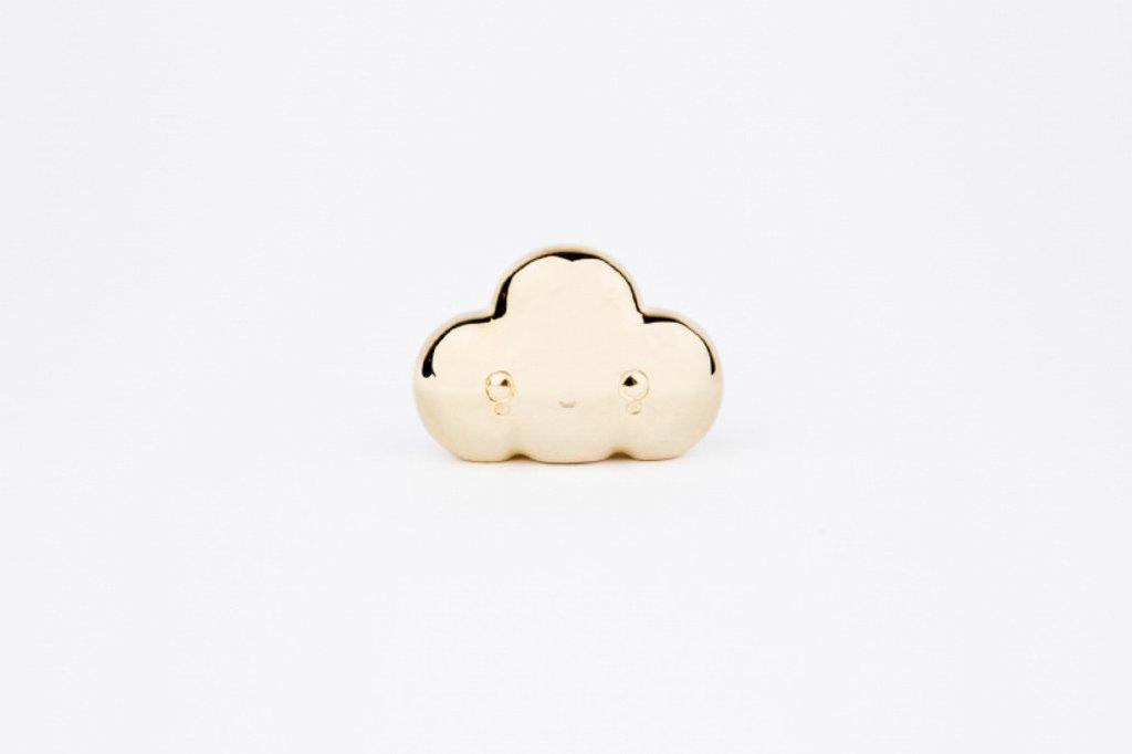 Little Cloud Pocket Amulet