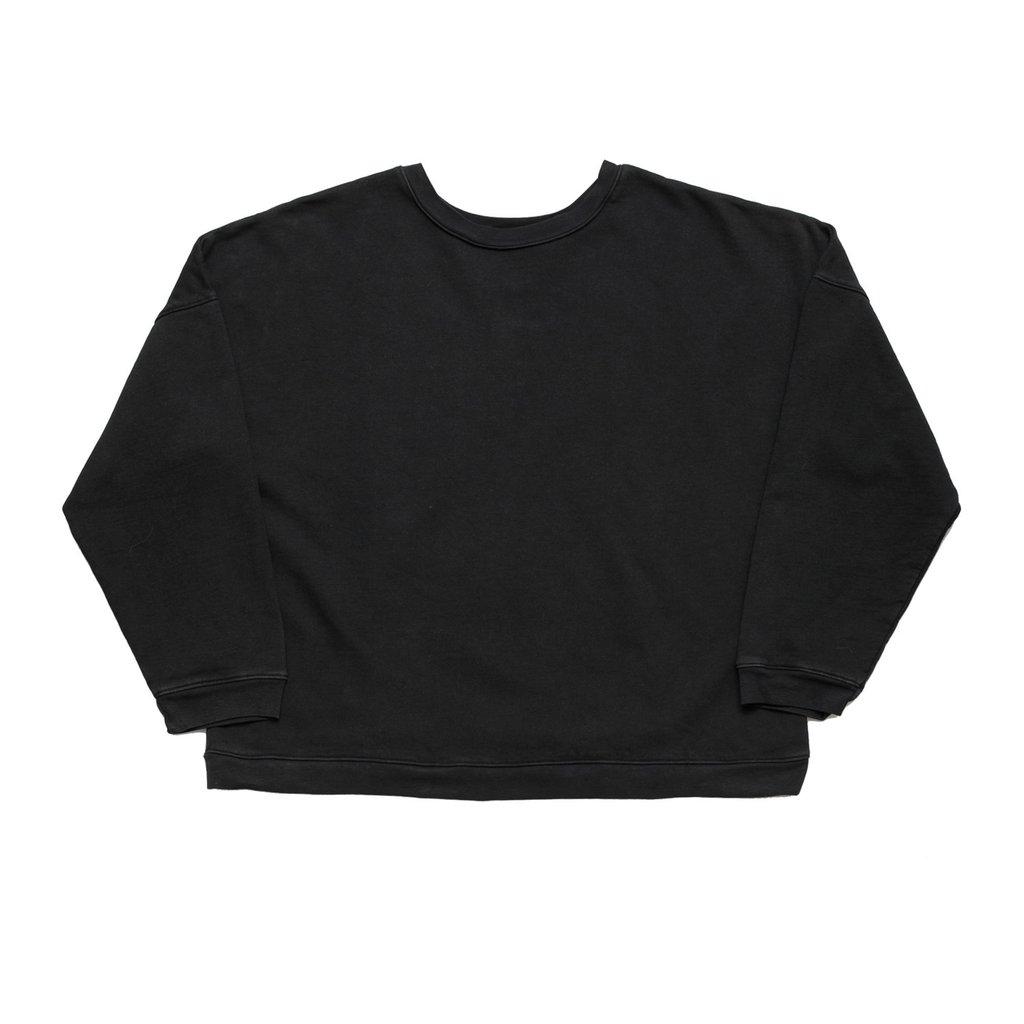 Black Indigo Sweater