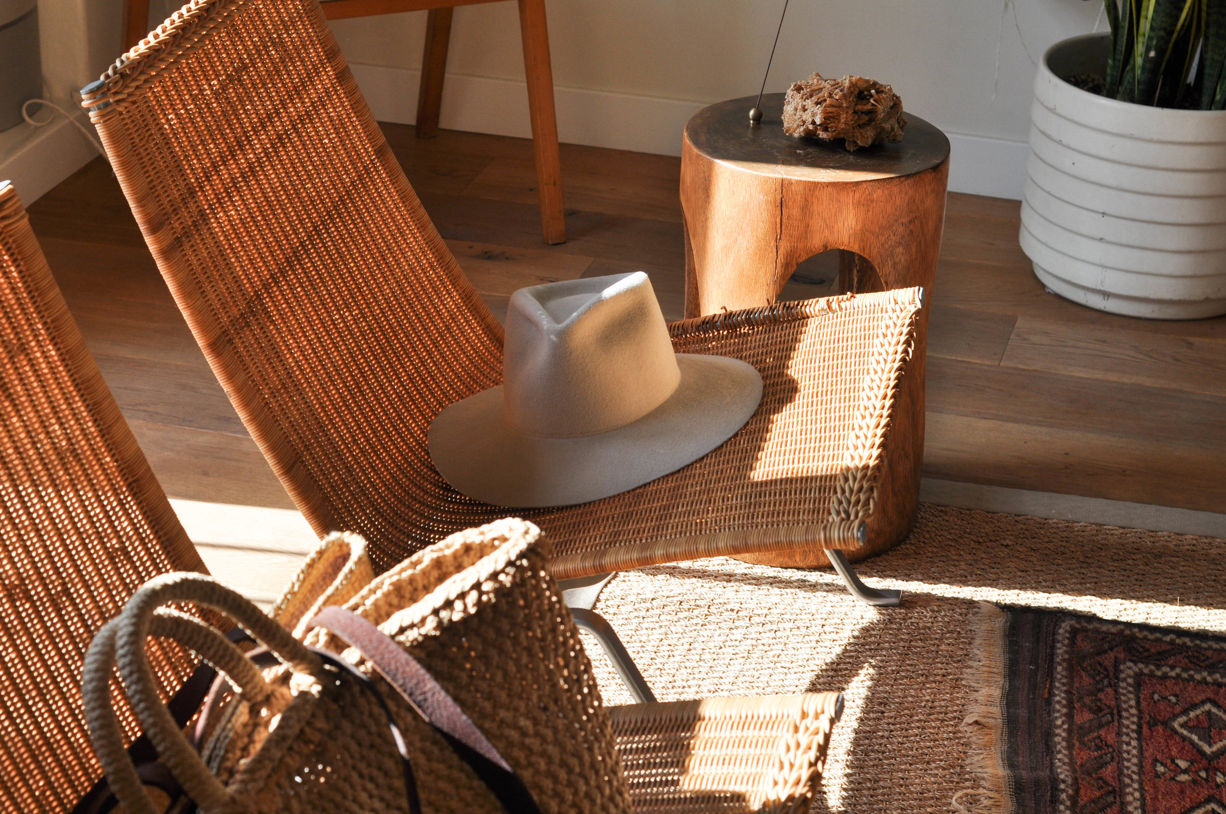 free-and-native-chair-light-hat Closing Portals