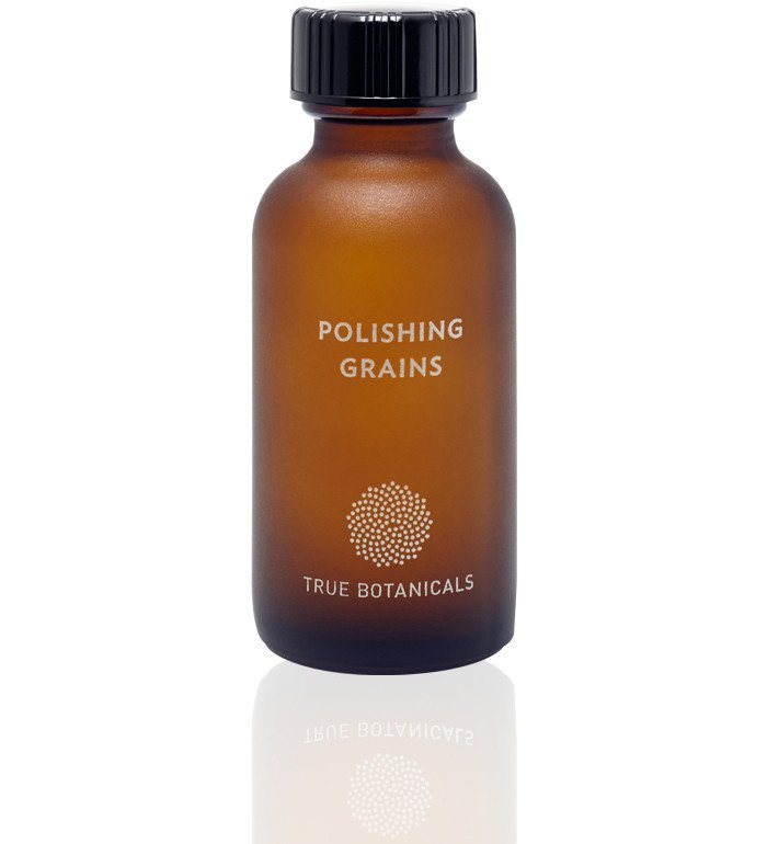 Polishing Grains