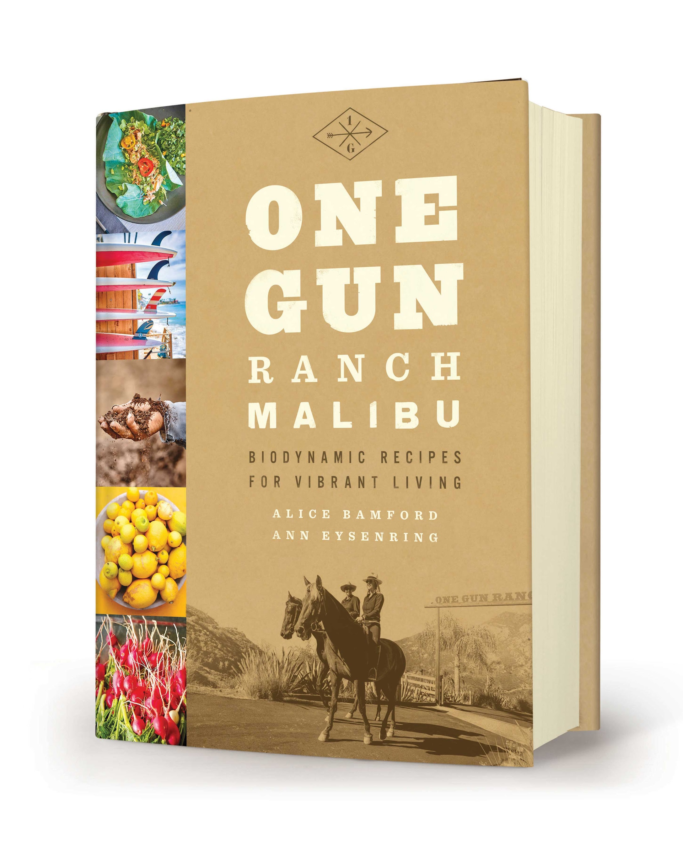 One Gun Ranch
