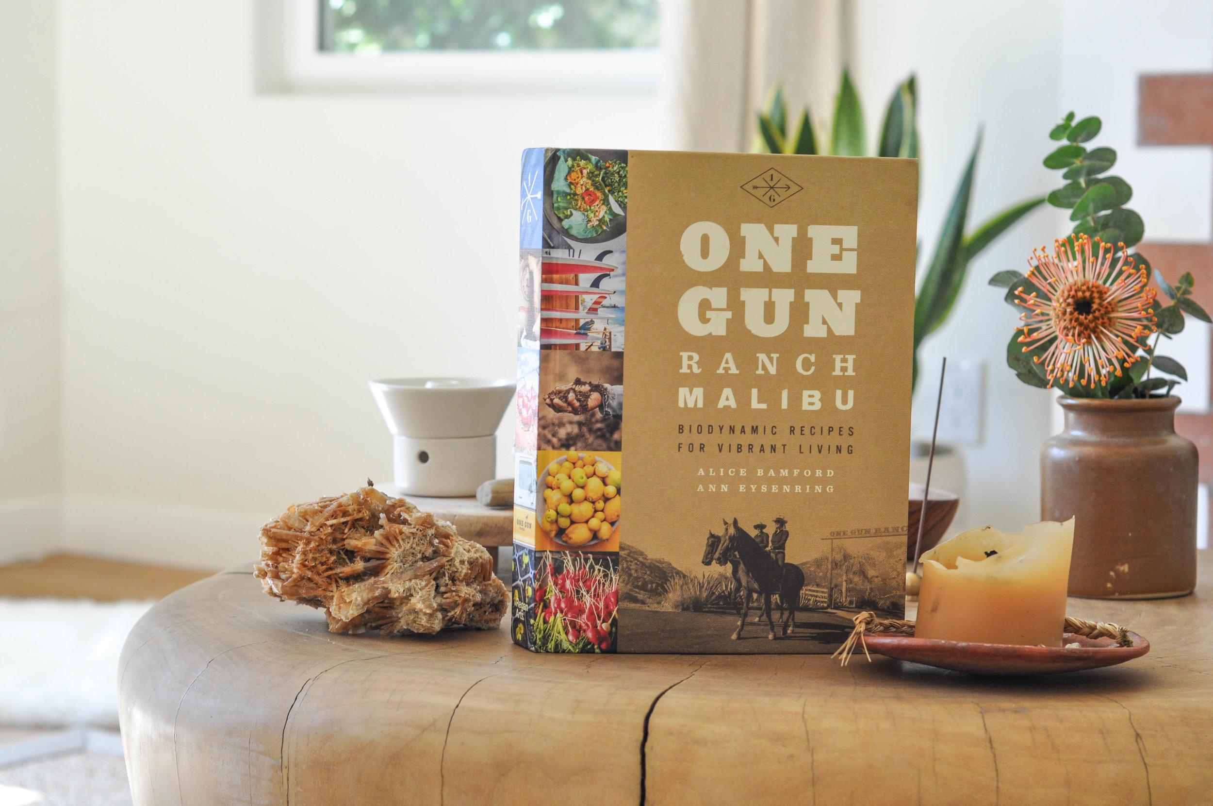 free-and-native-One Gun Ranch Malibu
