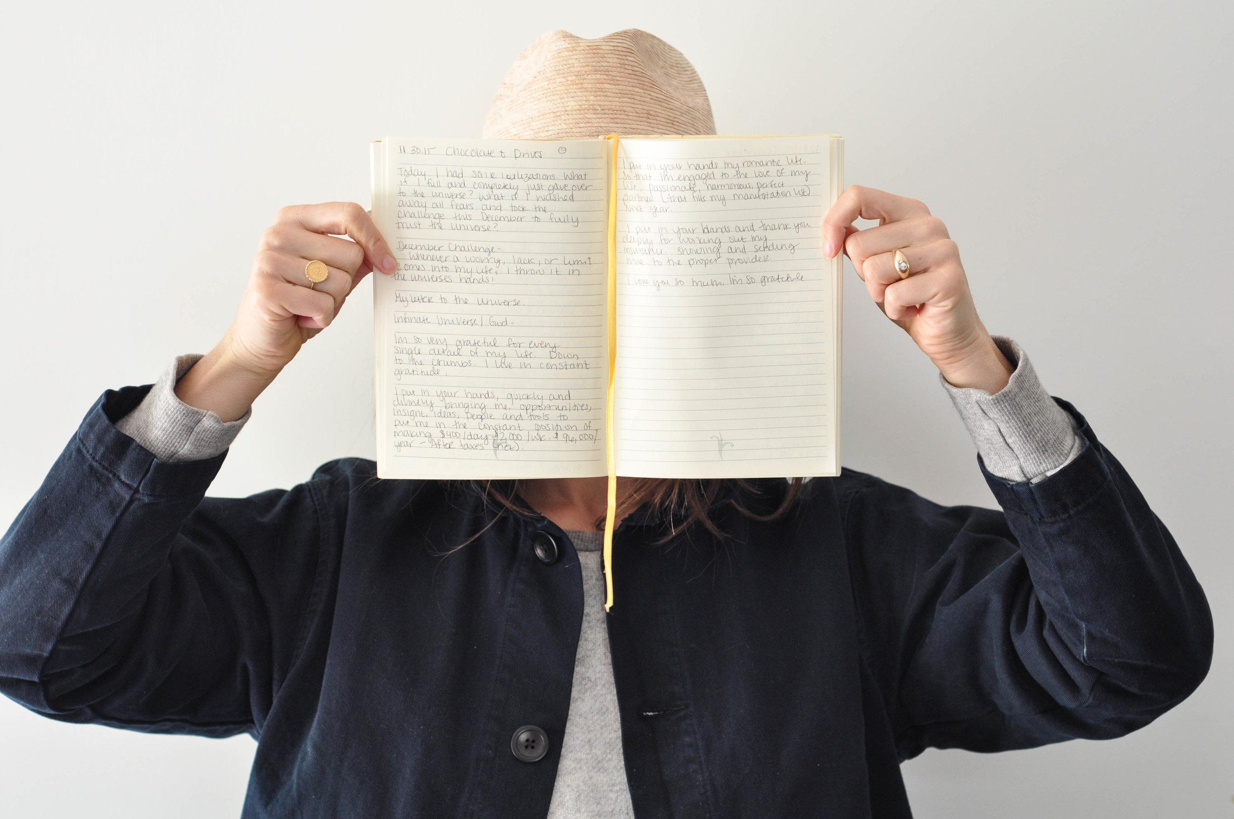free-and-native-journal-manifestation