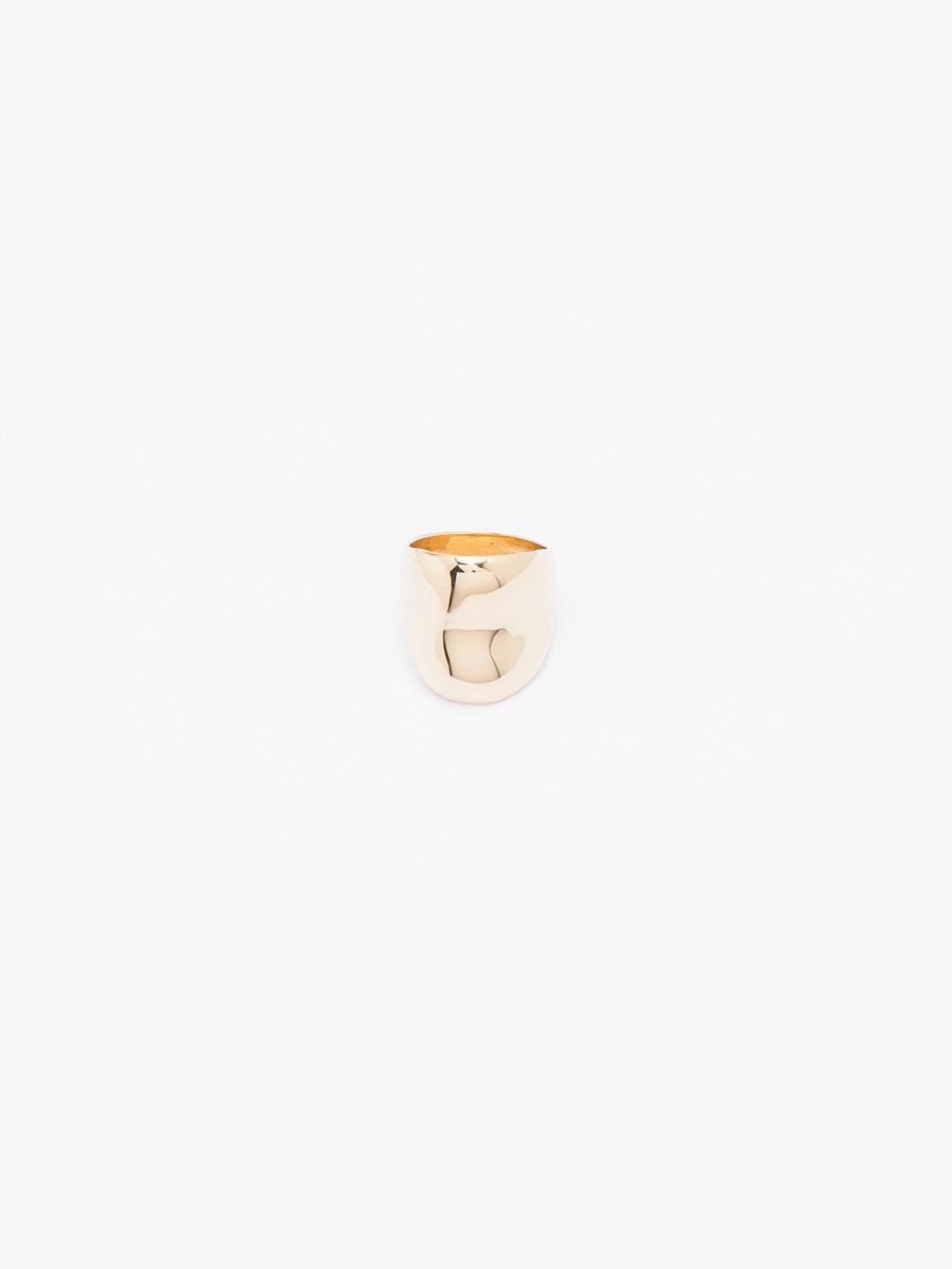 Pinky Dip Ring