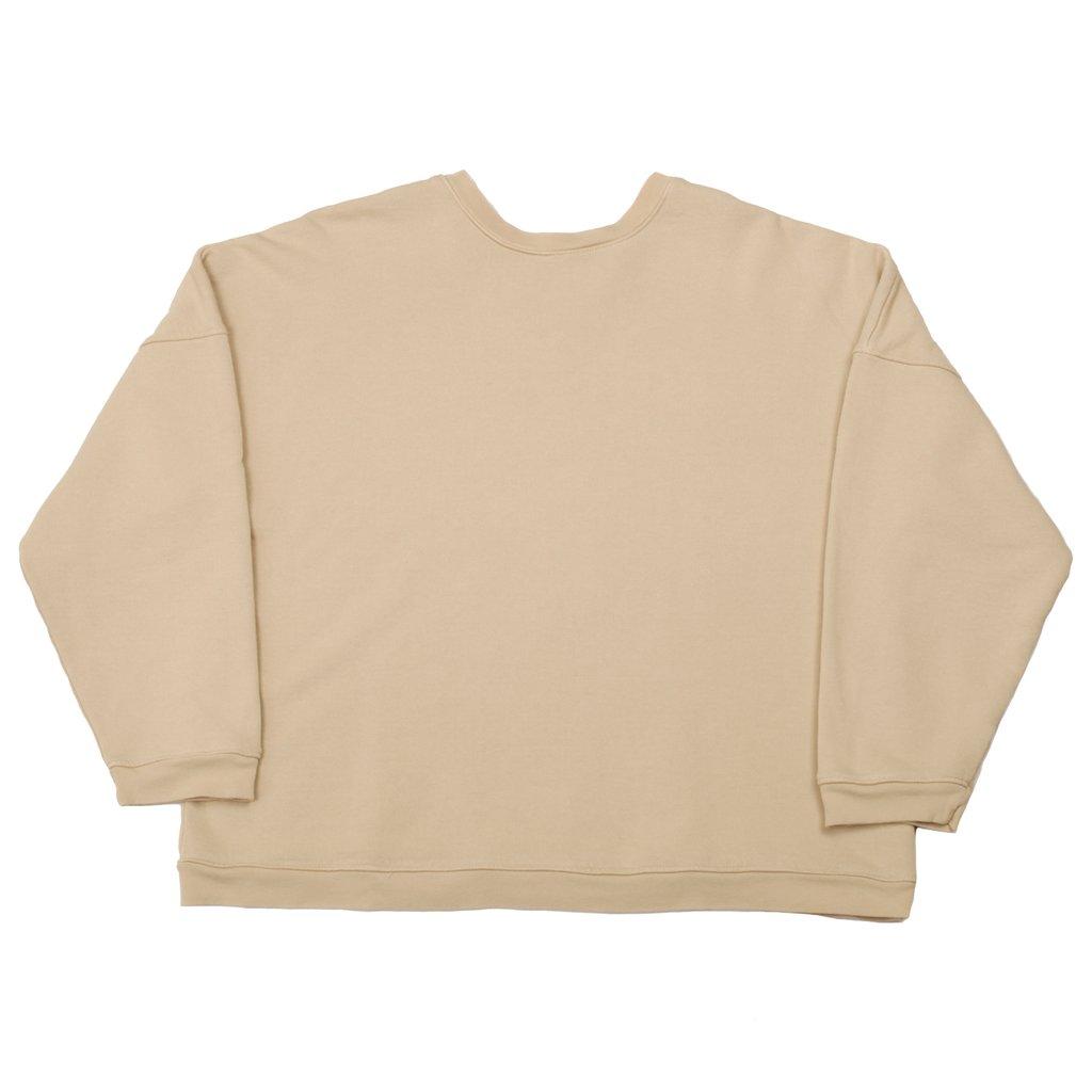 OB Coffee Sweater