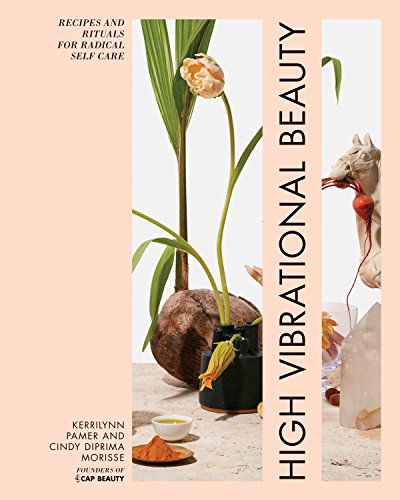 Pre Order - Our book, High Vibrational Beauty: Recipes and Rituals for Radical Self Care, is out April 3rd and I'm beyond excited to share it with the world. Everything in it helps you create the most beautiful and delicious life ever.