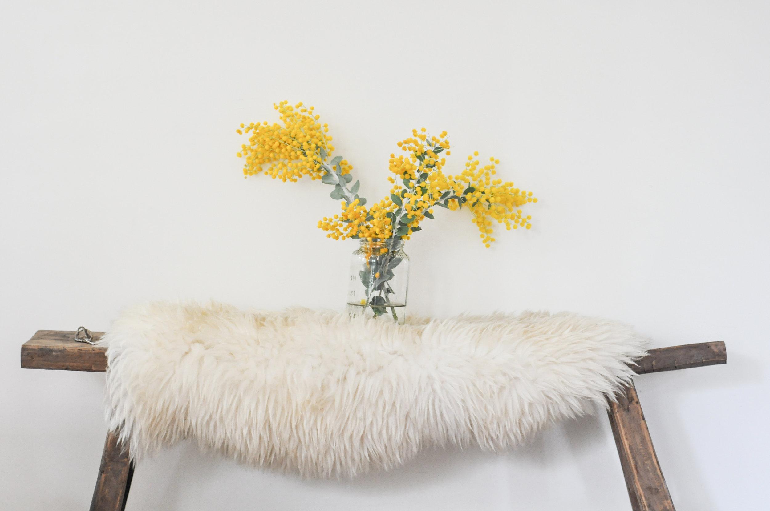 to-be-magnetic-flower-bench-rug-Self+Deep+Imagining.jpg