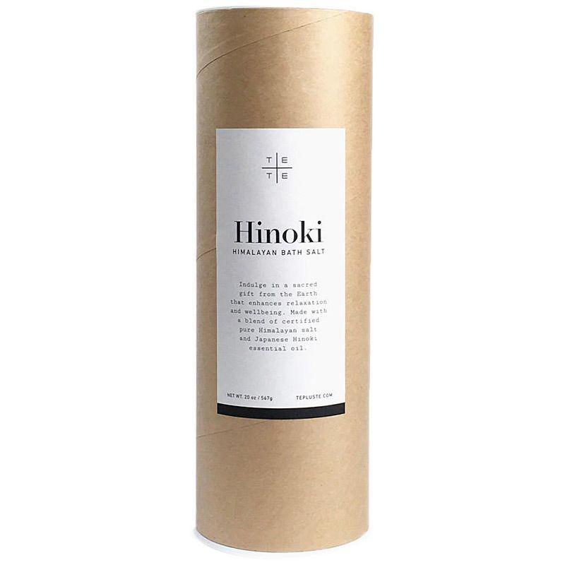 Hinoki Salt