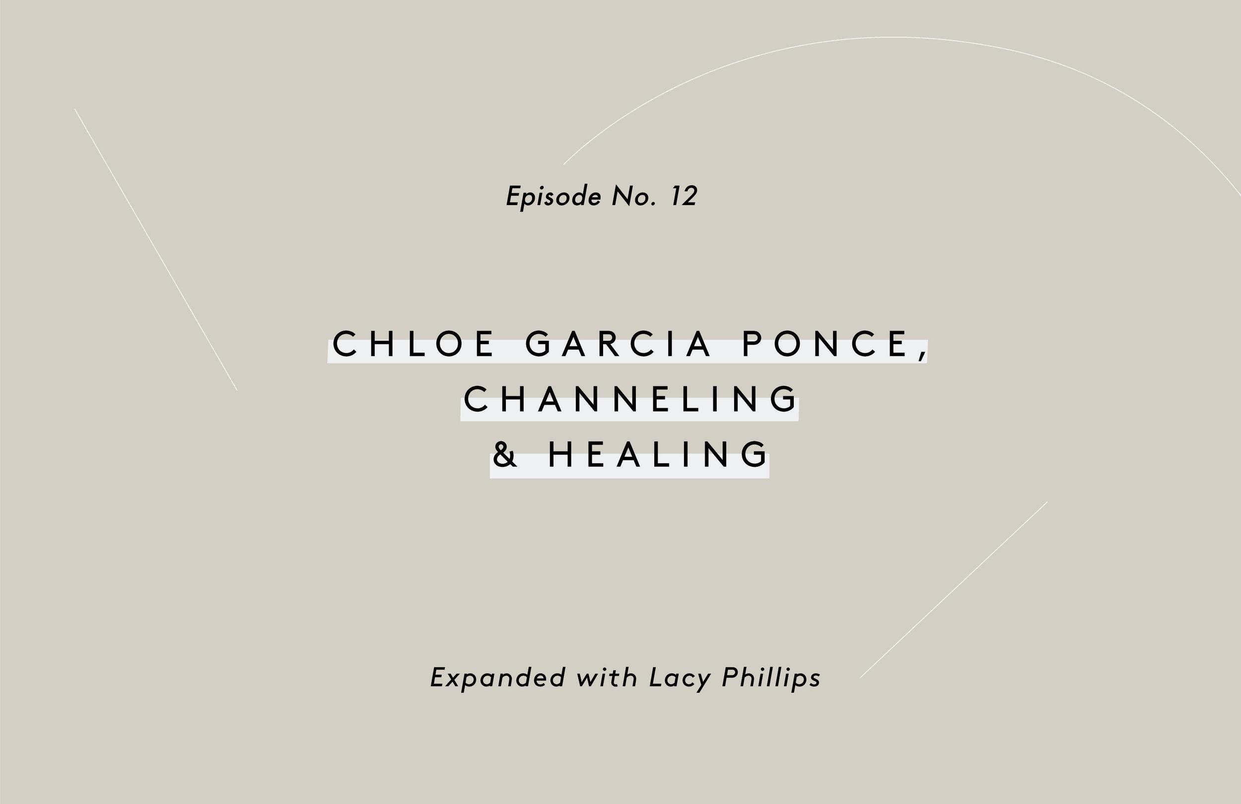 Chloe Garcia Ponce Nomadic Songlines