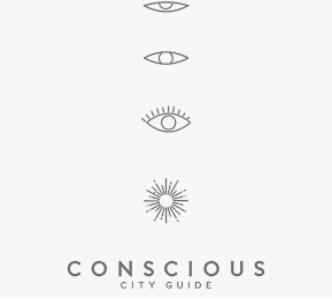 Conscious City Guide