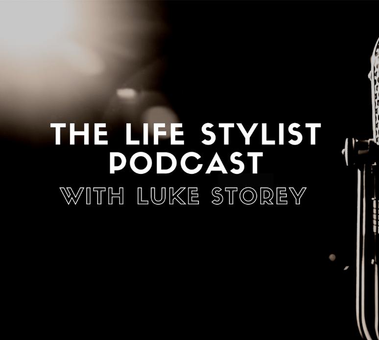 Luke Storey's Podcast