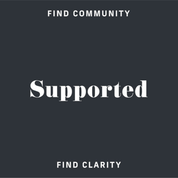SUPPORTED