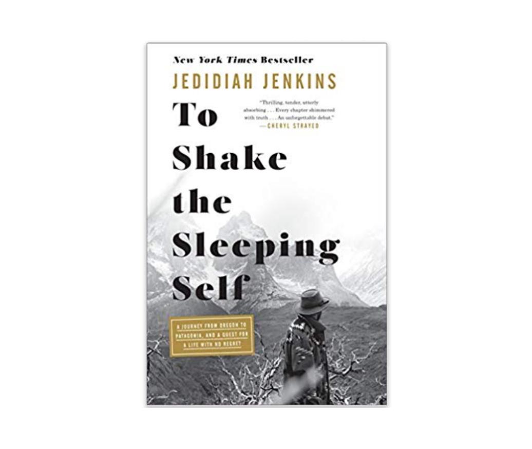 To Shake the Sleeping Self