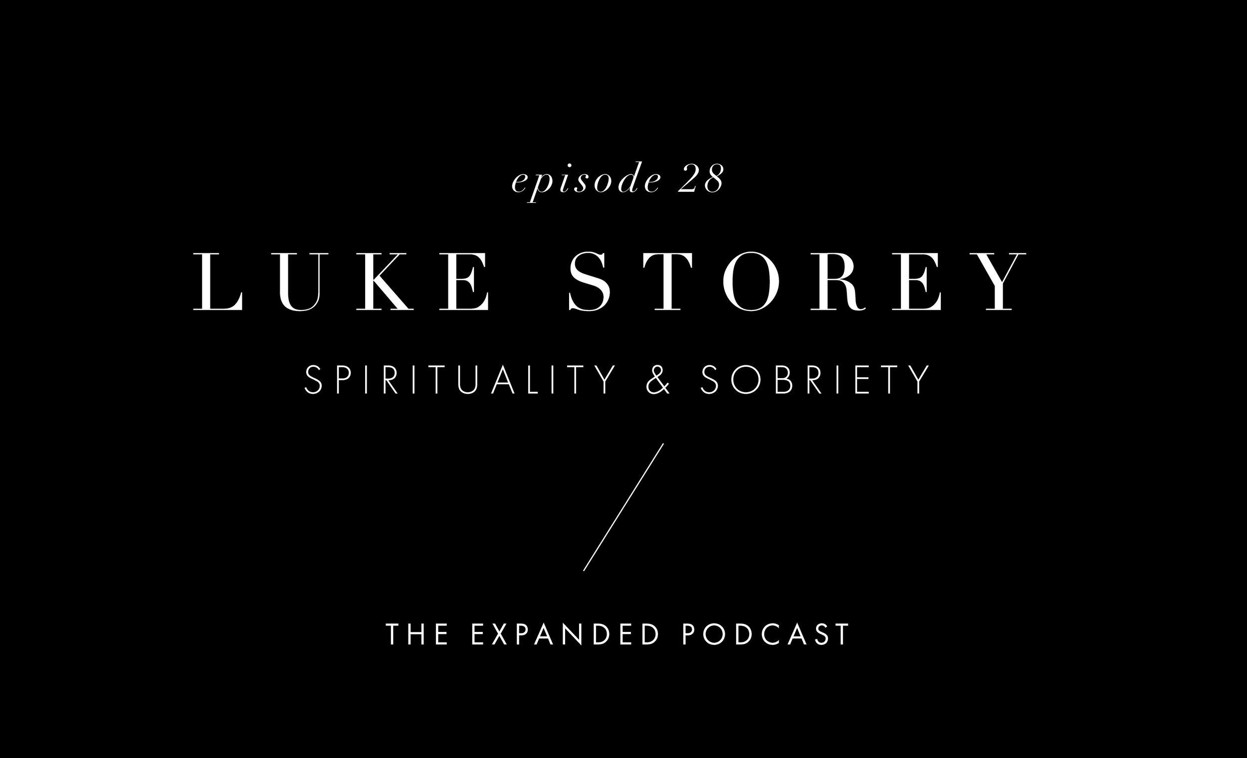 Spirituality and Sobriety