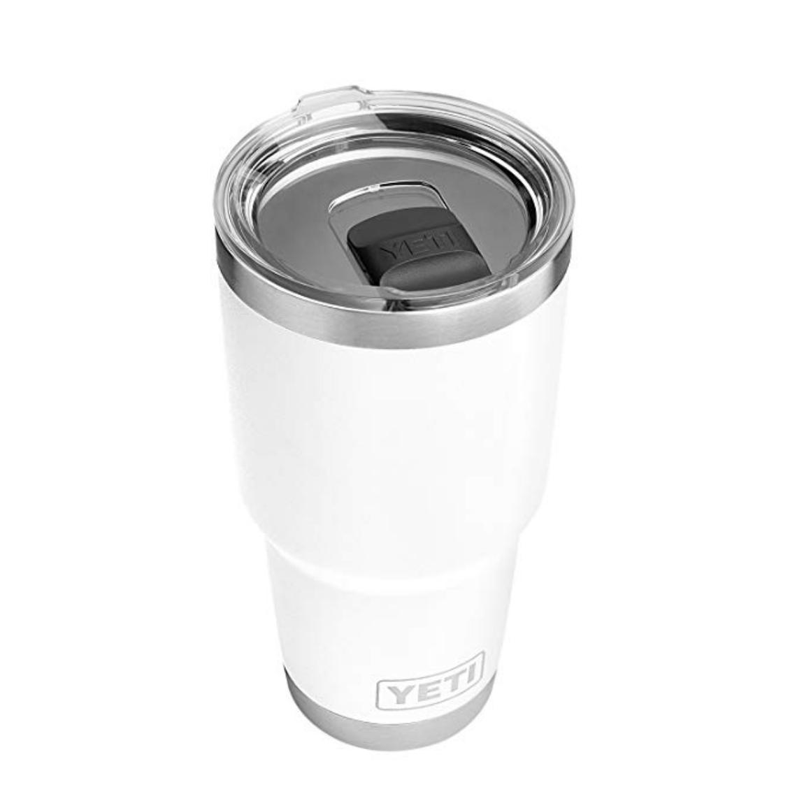 Travel Mug, $35