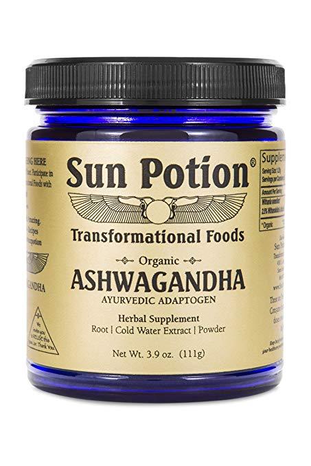 Ashwagandha / $35