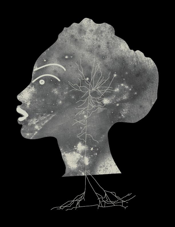 Illustration by  Ellie Benet Howard.
