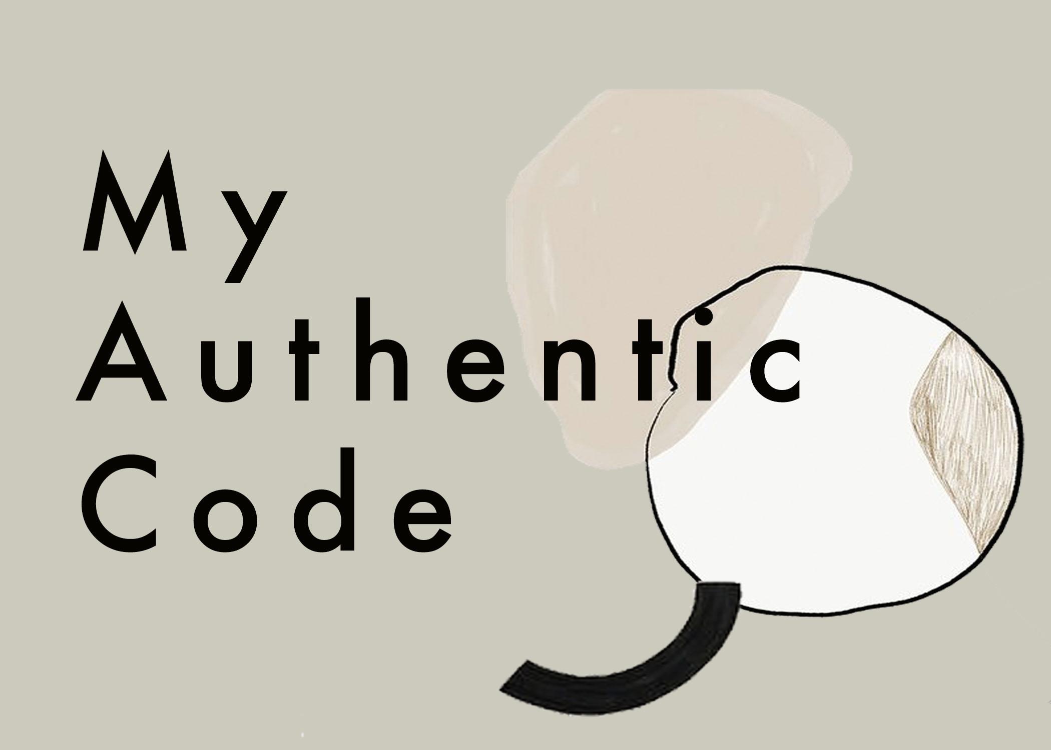 MyAuthenticCode.jpg