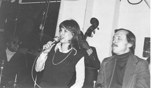 Eddie Condon's Night Club