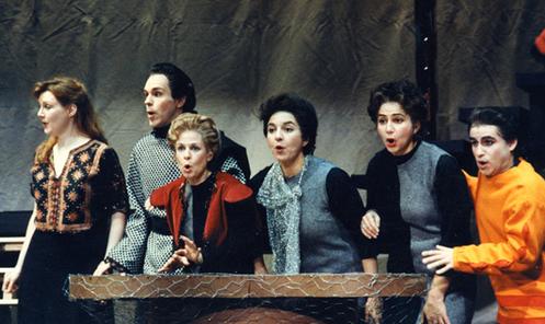 Mascagni Opera