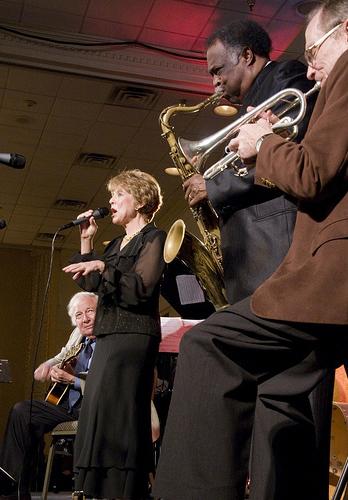 North Caroliona Jazz Festival