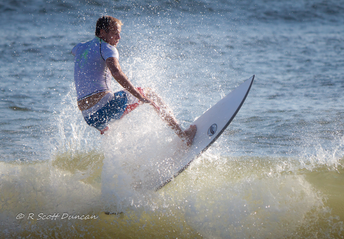 Regular Joe Surf Festival 2015 - Sebastian, Florida