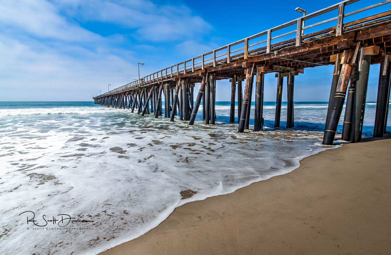 Port Hueneme, California