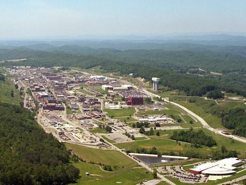 Oakridge Facility.jpg