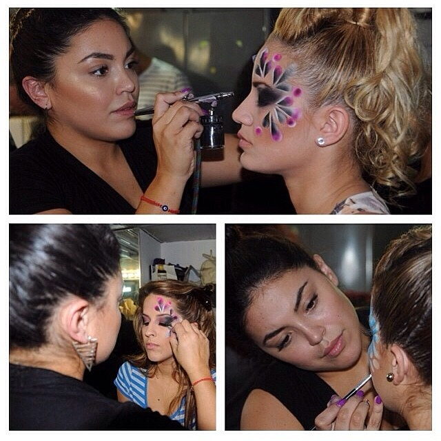 #GPExclusives @DOCTORTOUCH  @humblexhungree @flashpointfilms #kissmycontour