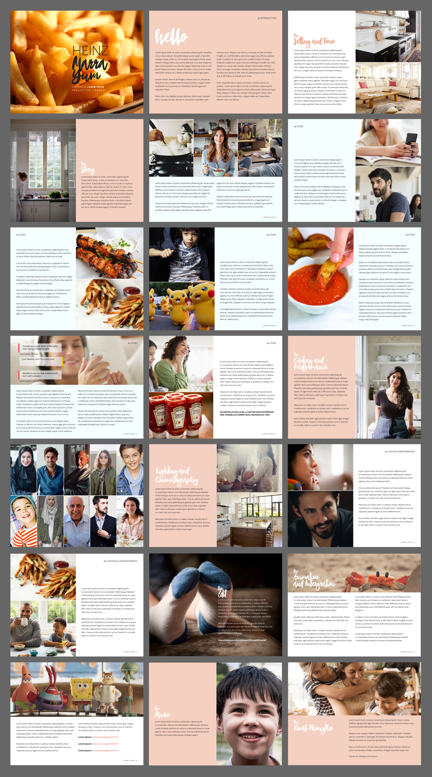 ^  FOOD & BEVERAGE / HEINZ